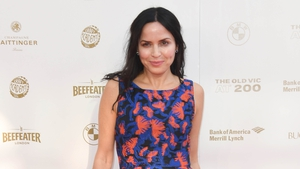 Andrea Corr feared that she would 'always miscarry'