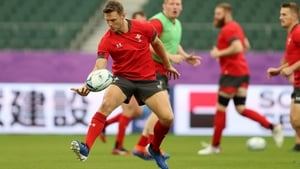 Dan Biggar will be able to face France after going through head injury assessment return-to-play protocols