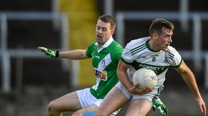 Lillis hit three points for Portlaoise