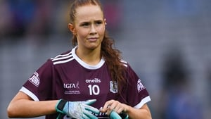 Olivia Divilly of Galway and Kilkerrin/Clonberne