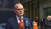 RTÉ News: 'On Brexit the less we say now, the better - Simon Coveney