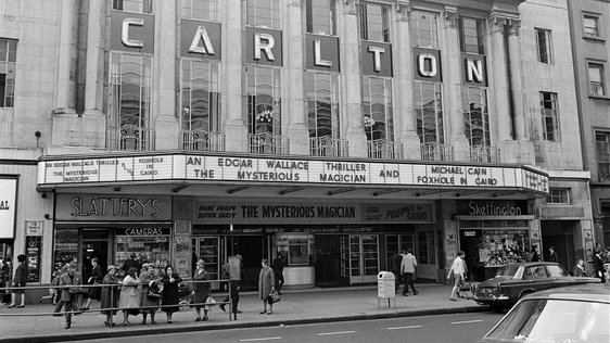 Carlton Cinema Closure