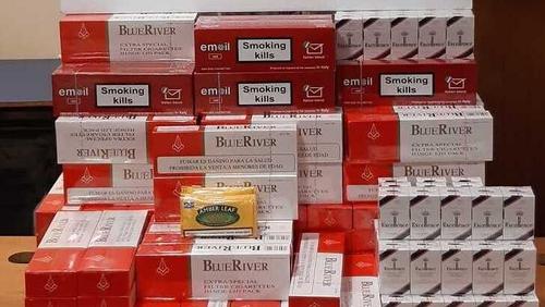 Over 24,000 cigarettes seized in Enniscorthy search