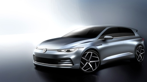 The new car will be the 8th generation of the Golf.
