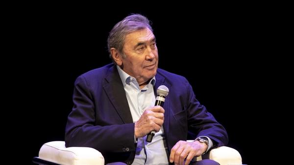 Eddy Merckx won 11 Grand Tours