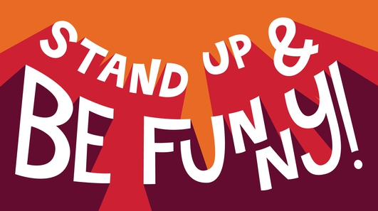 Stand Up and Be Funny Cork Finalists