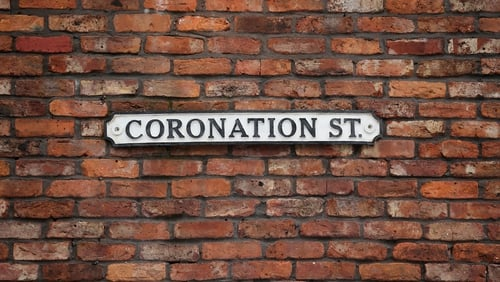 Coronation Street will run out of new episodes after June