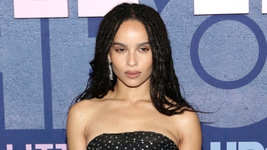 Zoë Kravitz - Following in the footsteps of, among others, Anne Hathaway, Halle Berry and Michelle Pfeiffer by taking on the Catwoman role