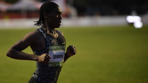 Caster Semenya's is the most high profile case