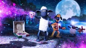 Shaun's back in an out of this world adventure!