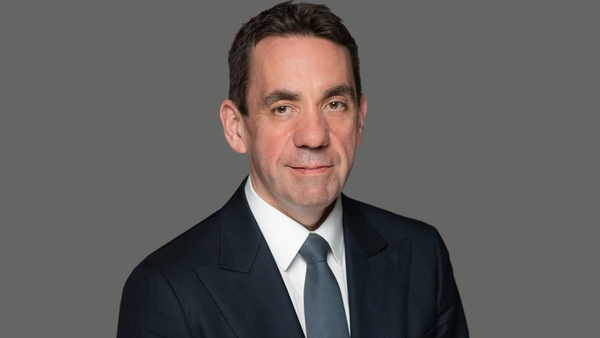 Bank of Ireland's chief financial officer Myles O'Grady is to take up a new role with SuperValu owner Musgraves Group