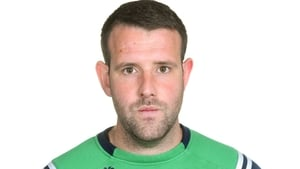 Michael Maher was part of Ciarán Deely's London backroom team this year
