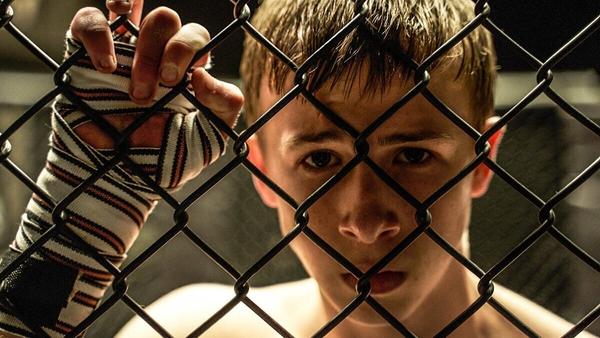 Dane Whyte O'Hara in Mark O'Connors series Darklands