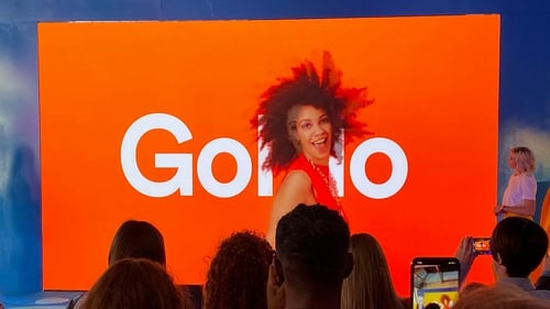 GoMo offered all calls, texts and 80GB of data a month for a guaranteed price of €9.99