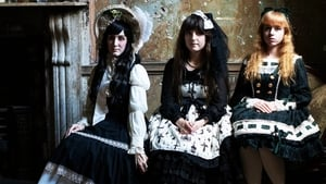 On the day that everyone is dressing up... meet the group of Irish women that dress gothic every day.