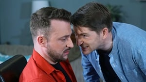 Fair City airs on RTÉ One on Wednesday at 8:00pm