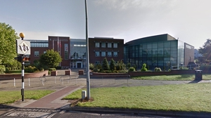 Limerick Institute of Technology, pictured, will join up with Athlone IT to form the university (Pic: Google Maps)