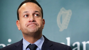 "Leo Varadkar said there had been a ""broad meeting of minds"" in his discussion with Boris Johnson last week"