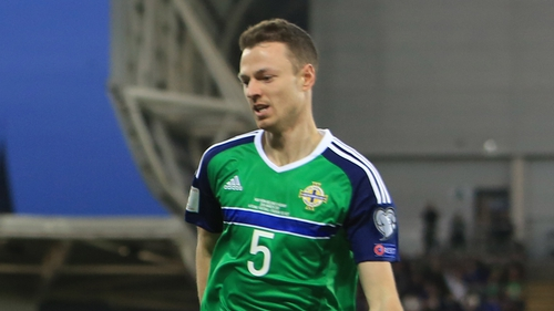 "Jonny Evans: ""I think over the last couple of years we have shown that we are team that can come away and get results."""