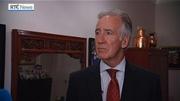 RTÉ News: Interview with Congressman Richard Neal