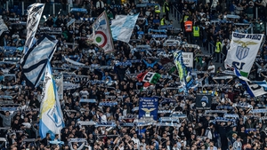 Lazio fans fear a repeat of history 105 years after they lost out on an abandoned league