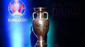 The Henri Delaunay Trophy