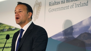 Leo Varadkar said everyone was trying to work towards a deal this week