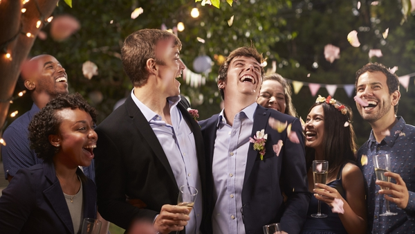 Top traps and tips for couples trying to budget for their wedding without getting into debt.