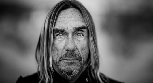 Iggy Pop : Book Of Lyrics