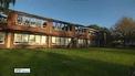 Fire causes major damage at Dublin school