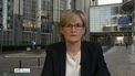 Irish MEP Mairead McGuinness discusses possibility of Brexit agreement