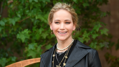 Jennifer Lawrence to marry Cooke Maroney this weekend