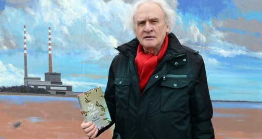 Paul Durcan At 75