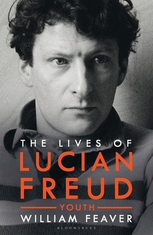 William Feaver on Lucian Freud