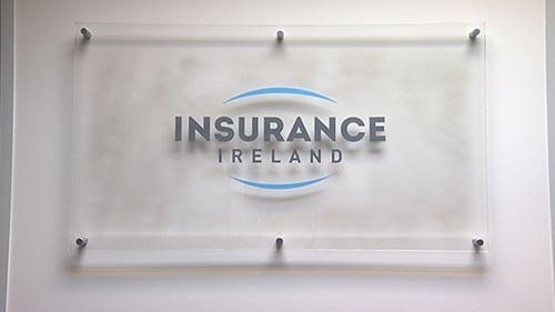 Insurance Ireland said it appreciates that this is an incredibly difficult time for families and businesses