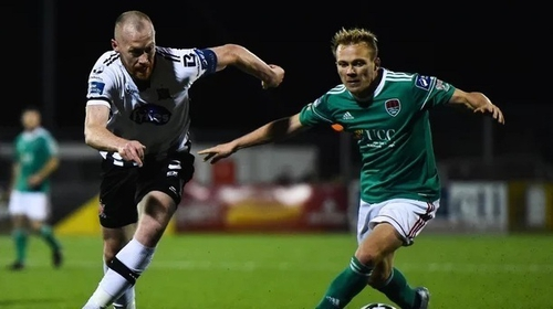 A league decider in other seasons, Cork host Dundalk