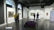 One News (Web): Ireland's greatest artists go on display in Waterford's first purpose-built gallery
