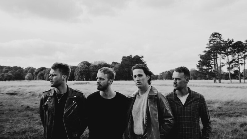 Picture This announce massive Cork and Dublin shows
