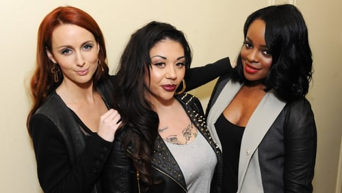 The original Sugababes are back!