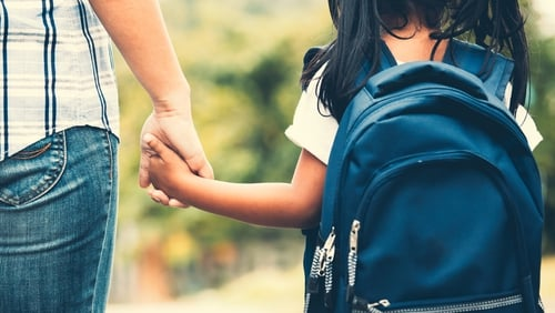 There are many supports that parents can reach out to. Photo: Getty