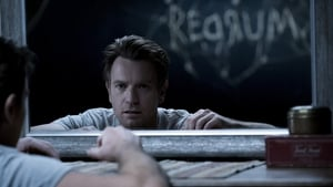 Ewan McGregor in Stephen King's Doctor Sleep