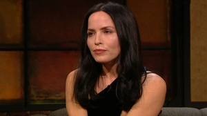 """Andrea Corr - """"We lived and breathed that life. Now I live and breathe another life"""""""