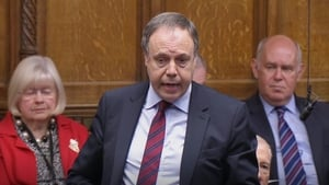 Nigel Dodds expressed concerns over the impact of the proposed agreement on Northern Ireland