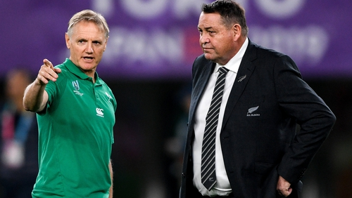 Steve Hansen wants the Six Nations to back a global championship