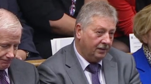 DUP denies being 'awkward squad' in Westminster