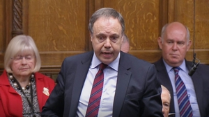 Unionist co-operation sees Nigel Dodds get a clear run in his constituency ahead of the 12 December UK election