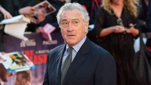 "Robert De Niro - ""I have been trying to find out my Irish roots"""