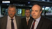 RTÉ News: DUP denies being 'awkward squad'