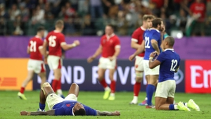 French players react to their agonising loss to France in the World Cup quarter-final