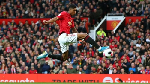 Marcus Rashford is to receive an honorary doctorate from The University of Manchester